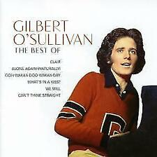 Best Of von Gilbert OSullivan (2015)