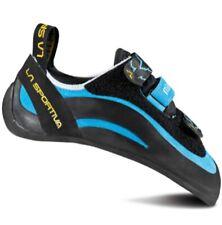 La Sportiva Miura Vs 33.5 Blue Bouldering Climbing Women's Shoes (Women's 3.5)