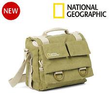 National Geographic Ng5162 Earth Explorer DSLR Camera Bag Case Carry Backpack UK