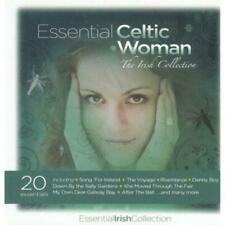The Essential Irish Woman: The Irish Collection - Various Artists [CD]