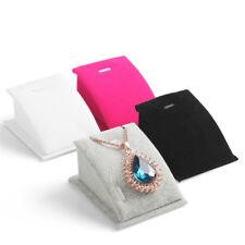 Stylish Arc Shape Necklace Holder for Jewellery Boutique Shop Window Showcase