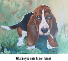 Funny Posters Animals Pets Cannabis Marijuana Smoke 410 painting reproduction