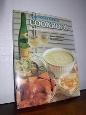 Cordon Bleu Cookbook by Rosemary Hume & Muriel Downes (HC,DJ,1977)