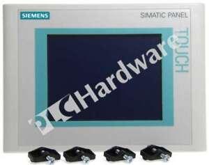 Siemens 6AV6640-0CA11-0AX1 6AV6 640-0CA11-0AX1 SIMATIC TP177 micro Panel 5.7-in
