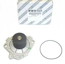 ALFA ROMEO 147 156 159 1.9 8V JTD / 2.4 10V JTD  New GENUINE Water Pump 71776001