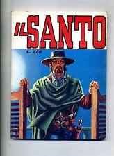 IL SANTO # Anno IV N.6 Giugno 1972 # Cerretti Editore