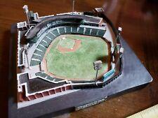 Gary Southshore Railcats Steel Yard baseball stadium mini replica model