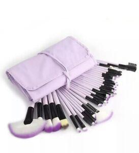 Professional Makeup Brush Set Conjunto De Pinceles Para Maquillaje Brochas