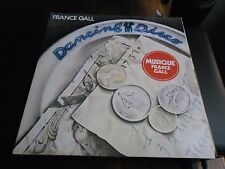33 TOURS / LP--FRANCE GALL--DANCING DISCO--1977