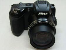 Nikon COOLPIX L120 14.1 MP Digital Camera - Black