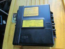 EVINRUDE OUTBOARD etec 2007  EMM  computer