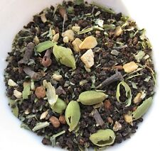 Indian Masala Chai Organic Tea Good for Health 100 Gram / 3.5 oz
