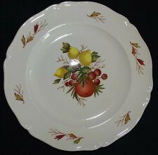 "Wedgwood England Drury Lane Salad Plate 8 1/4"""