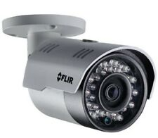 FLIR PB133F 4MP Fixed HD IP Security Bullet Camera with Night Vision