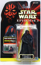 Hasbro Star Wars Phantom Menace Darth Maul Tatooine MOC NIEUW !