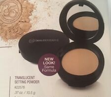 BeautiControl Translucent Setting Powder. Discontinued last chance