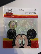 Mickey Maus Wasserball Aufblasbar