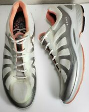 Ecco Biom Women's Gray Athletic Shoes-Size 40 US 9