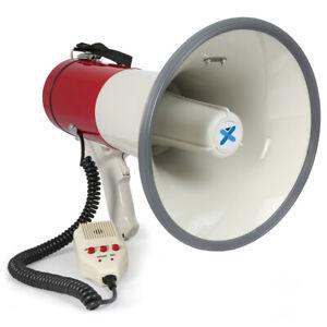 Vexus 952.010 Megaphone with Volume Control 50W