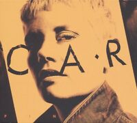 C.A.R. - PINNED   VINYL LP NEW!
