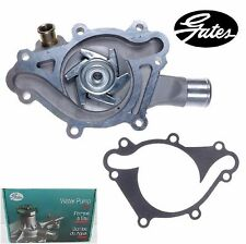 GATES Engine Water Pump for Jeep Grand Cherokee V8; 5.2L 1993-1997