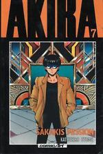 Akira 7 (z1), willard