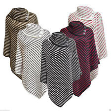Acrylic Funnel Neck Jumpers & Cardigans for Women