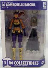 DC Comics APR170464 DESIGNER Series Bombshells Batgirl Action Figure