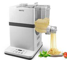 automatische Pastamschine Nudelmaschine elektrische Pastamaker Nudelmaker White