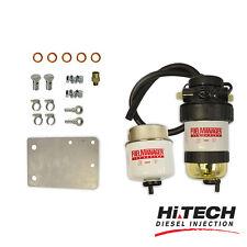 Nissan Patrol Fuel Manager Diesel Filter Kit FM619DPK (2007 - onwards) 2 MIC