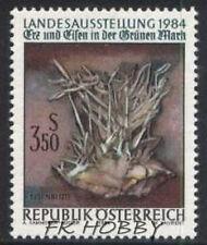 Austria 1984 Mi 1773 ** Sztuka Painting Gemälde Peinture Art Malarstwo