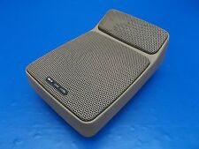 BMW E23 E28 E30 OEM BMW Premium Sound System Loudspeaker Brown or LAMA (TESTED)