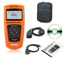 Vgate Scan VS600 Universal OBD2 EOBD CAN BUS Fault Code scanner Diagnostic