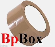 Light Brown 12 Tape 2 X 110 Yards Packaging Light Weight