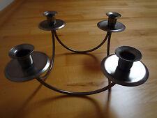 deko kerzenst nder teelichthalter adventskranz g nstig. Black Bedroom Furniture Sets. Home Design Ideas