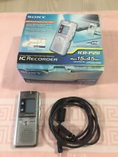 Registratore Sony Icd-p28 Usato