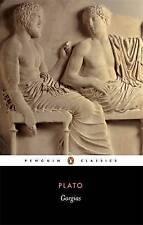 Gorgias by Plato (Paperback, 2004)