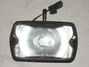 PEUGEOT 106 S1 & 306 S1 XSI RALLYE XS 91-96 Front Driving Light 9609652780 CIBIE
