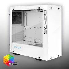 EVGA dg-76 bianco Midi Tower Case da gioco - USB 3.0