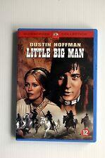 DVD Little Big Man - widescreen collection