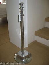 Toilettenpapierhalter Ersatz Rollenhalter Toilettenpapier Nickel Silber Landhaus