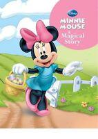 Minnie Mouse Springtime,
