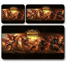 World of Warcraft WOW Game Mouse Pad Mat Laptop Gaming Mousepad 60*30cm