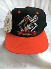 Vtg 1993 San Francisco Giants Looney Tunes Bugs Bunny Baseball Cap Hat Snapback