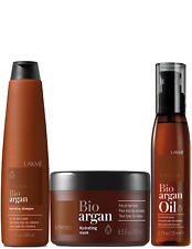 Lakme k.therapy Bio Argan Pack 3 Productos Exclusive Treatment