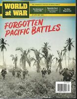 World at War Magazine #71 April May 2020 - WWII Forgotten Pacific Battles