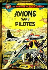 Avions Sans Pilotes EO 1953 TBE