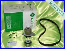 Zahnriemensatz Wasserpumpe Original INA Citroen Berlingo Saxo AX Peugeot 206 306