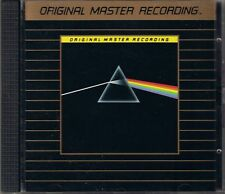 PINK Floyd Dark Side of the Moon MFSL ORO CD solo pressione Giappone ULTRADISC i