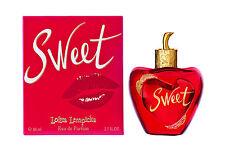 LOLITA LEMPICKA SWEET Eau De Parfum  80ML NEUF sous blister
